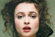 Helena Bonham Carter egy divatzseni