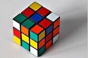 Eddie Borgo-t a Rubik kocka inspirálja