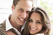 Kate Middleton maga készíti a sminkjét az esküvőre