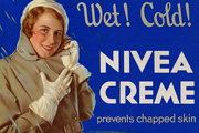 Száz éve népszerű a Nivea krém
