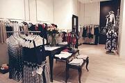 Franciás báj a Fashion Street-en