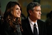 George Clooney ismét szingli