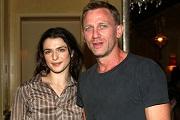 Daniel Craig és Rachel Weisz titkos esküvője