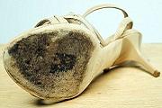 Jimmy Choo cipői nem használatra lettek kitalálva