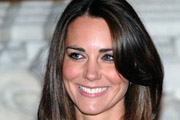 Mit ken Kate Middleton a hajára?