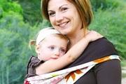 A babakocsi hatással van a gyerek fejlődésére