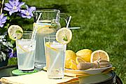 Ilyen is van: grillezett limonádé