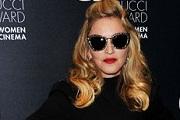 Hálátlan Madonna