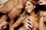 Jennifer Aniston a legszexisebb