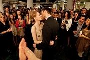 Egy esküvőt is lehet másképp csinálni
