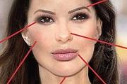 Ha összegyúrnánk a világ legszebb arcú hírességeit