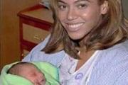 Megszületett Beyonce és Jay-Z kislánya