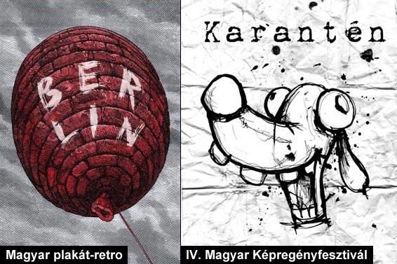 www.port.hu, http://fesztival.kepregeny.info