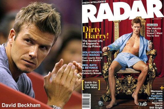 Beckham a legcukibb