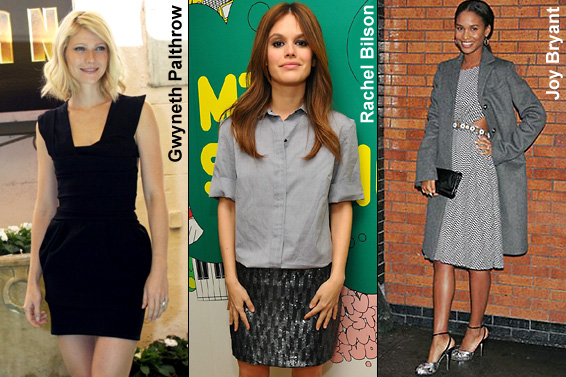 http://fashion.elle.com, http://justjared.buzznet.com, http://lifestyle.msn.com