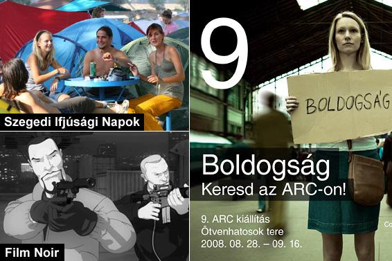 www.szin.org, www.arcmagazin.hu, www.wildbunch.biz