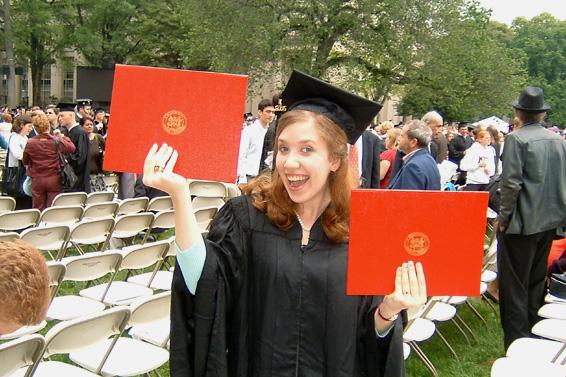 Diplomás-e vagy?