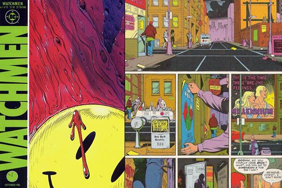www.comics.org, www.bdonline.co.uk