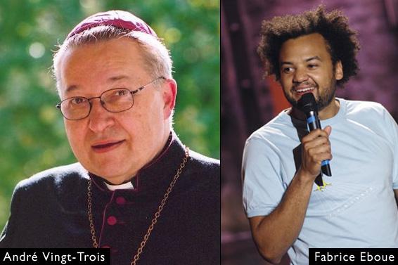 http://clericalwhispers.blogspot.com, www.lexpress.fr
