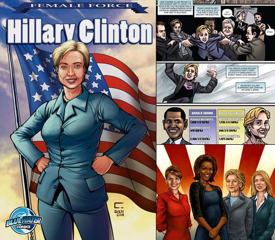 http://nonfictioncomics.com, www.thedailybeast.com