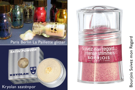 www.paris-berlin.ch, www.bourjois.co.uk, www.kryolan.com