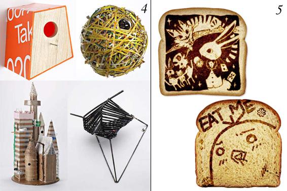 www.trendhunter.com, www.breadartproject.com