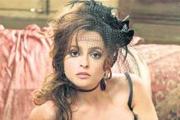 Helena Bonham Carter nem plasztikáztat
