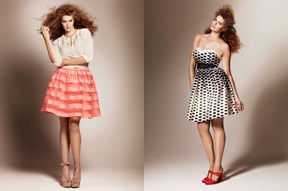 Plus size kollekció a H&M-nél